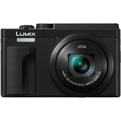 Panasonic Lumix DC-TZ95 Black 4K Digitalni kompaktni fotoaparat DC-TZ95EP (DC-TZ95EP-K)
