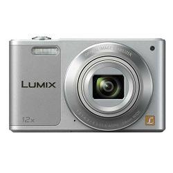 Panasonic Lumix DMC-SZ10 Silver HD Digitalni kompaktni fotoaparat DMC-SZ10EP (DMC-SZ10EP-S)