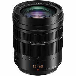 Panasonic Lumix GH5 + 12-60mm f/2.8-4 Asph Power O.I.S. Black 4K Mirrorless bezrcalni digitalni fotoaparat DC-GH5 s objektivom(DC-GH5LEG-K)