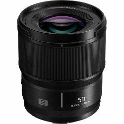 Panasonic Lumix S 50mm f/1.8 L-Mount objektiv (S-S50E)