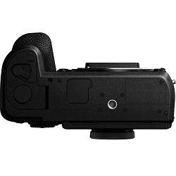 Panasonic Lumix S1 Body 4K Mirrorless bezrcalni digitalni fotoaparat tijelo DC-S1 Full Frame Digital Camera (DC-S1E-K)