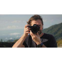 Panasonic Lumix S1 + S 24-105mm f/4 O.I.S. Macro 4K Mirrorless bezrcalni digitalni fotoaparat DC-S1 s objektivom 24-105 Full Frame Digital Camera (DC-S1ME-K)
