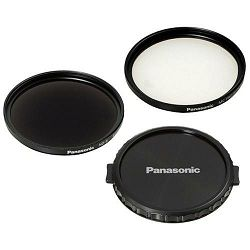 Panasonic VW-LF49NGU Filter KIT 49mm ND 0.9 + MC Clear za X900 kamkorder (VW-LF49NGU-K)