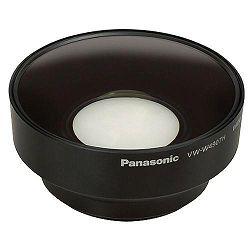 Panasonic VW-W4907 0.75x Wide Angle Lens Conversion širokokutni konverter predleća za X900 i V700 kamkordere VW-W4907H (VW-W4907HGUK)