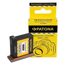 Patona AB1 P01 1220mAh 3.85V 4.7Wh baterija za DJI Osmo Action
