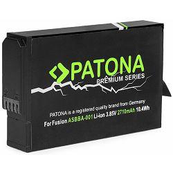 Patona ASBBA-001 Premium 2710mAh 10.4Wh 3.85V baterija za GoPro Fusion