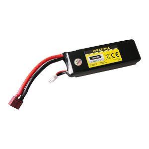 Patona baterija RC Akku 11,1V 2200mAh Dean Li-Polymer für Align T Rex 450