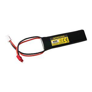 Patona baterija RC Akku 3,7V 600mAh JST Li-Polymer für UDI RC U818A 3D UFO