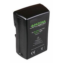 Patona baterija video V-Mount 13200mAh 190,1Wh 14.4V za Sony BP-190WS DSR 250P 600P 650P 652P BP150w, BP-150w, BPGL65, BP-GL65, BPGL95, BP-GL95, BPGL95A, BP-GL95A Broadcast battery