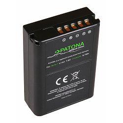 Patona baterija za Olympus 1140mAh 7.6V 8.7Wh OM-D OMD E-M5 Stylus XZ-2 Pen E-P5 E-M1 PS-BLN1 Lithium-Ion Battery Pack