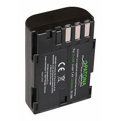 Patona baterija za Pentax D-Li90 Premium 2040mAh 7.2V 14.7Wh K01, K-01, K5, K-5, K5 II, K-5 II, K5 IIs, K-5 IIs, K645D, K7 DSLR, K-7 Lithium-Ion Battery Pack