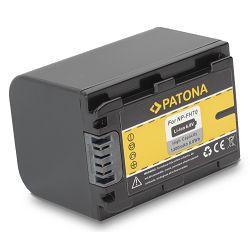 Patona baterija za Sony NP-FH70 1300mAh 6.8V 8.8Wh DCR-SR37 DCR-SR37E DCR-SR38E DCR-SR48E DCR-SR77E NP-FH30 NP-FH70 NP-FH100 NP-FH40 NP-FP50