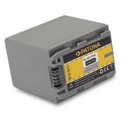 Patona baterija za Sony NP-FP90 2100mAh 7.2V 15.1Wh DCR-HC39E, DCR-HC40E, DCR-HC42E, DCR-HC65E, DCR-HC85E, DCR-HC94, DCR-HC32E, DCR-HC30E, DCR-DVD92E, DCR-DVD202E, DCR-DVD203E, DCR-DVD403E, DCR-HC16E
