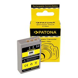 Patona BLS5 900mAh 7.4V 6.7Wh baterija za Olympus BLS5 E-P3 E-PL2 PEN E-PL3 E-PM1 Stylus 1