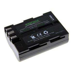 Patona EN-EL3e Premium baterija za Nikon D90, D80, D70, D700, D300