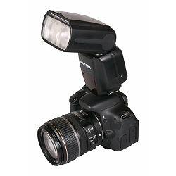 Patona FK910 Speedlite bljeskalica blic flash za Nikon fotoaparat Speedlight i-TTL II HSS GN60 SB-910
