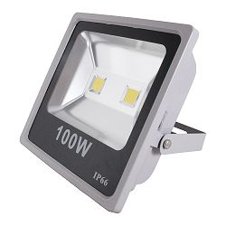 Patona LED COB IP66 Epistar reflector 100W AC 160-300V 8000lm 4000-4500k natur white