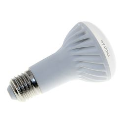 Patona LED E27 SMD 2835 10W 63,5x107,8mm 920lm 3000K 230V/50-60Hz A+ warmwhite milkcover ceramic body