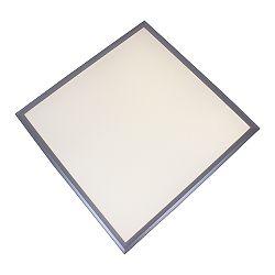 Patona LED panel 600x600x9 36W 3300lm 4000 - 4500K natur white AC 200-240V dimmable 60x60x0,9cm