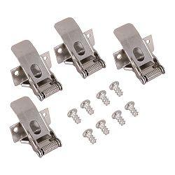 Patona LED panel clips set of 4 pcs set od četiri komada