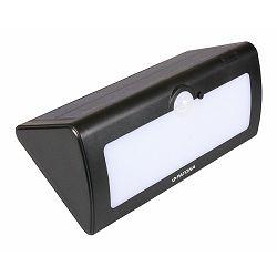 Patona LED TR-38 Solar Motion Sensor Light 140LUX/1m 2200mAh solarna lampa sa senzorom za automatsko uključivanje