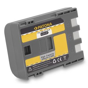Patona NB-2LH baterija za EOS 350D, EOS 400D, PowerShot S30, S40