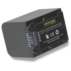 Patona Premium baterija za Sony NP-FV70 1600mah 10.9Wh 6.8V NP-FV30 NP-FV50 NP-FV100 DCR SR21E