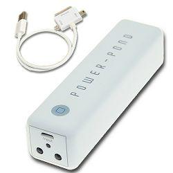 Patona powerbank 3000mAh univerzalni za laptop, mobitel, mp3, mp4, iPad, Smartphone