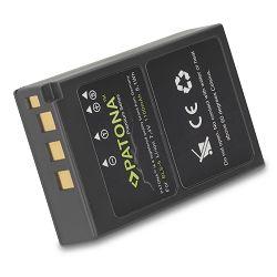 Patona BLS5 Premium 1100mAh 7.4V 8.1Wh baterija za Olympus BLS5 E-P3 E-PL2 PEN E-PL3 E-PM1 Stylus 1