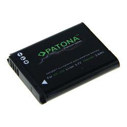 Patona Premium baterija za Samsung ES-65, ES-70, PL-80, PL-100, SL-50, SLB-70A, BP-70A, TL-105, SL-600, TL-110, ST-60, ST-70 700mAh 3.7V 2,6Wh