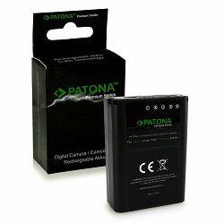 Patona PS-BLN1 1050mAh 7.6V 8Wh baterija za Olympus OM-D OMD E-M5 Stylus XZ-2 Pen E-P5 E-M1 PSBLN1 Lithium-Ion Battery Pack