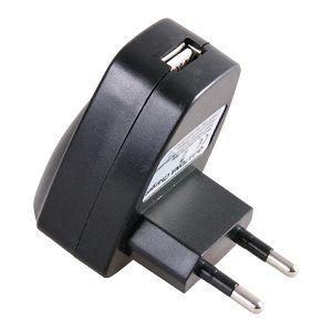 Patona USB punjač Adapter 1,5A 230V Universal AC Euro plug USB Charger