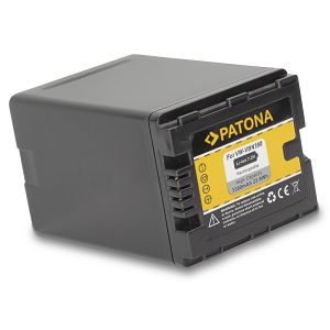 Patona VW-VBN260 3300 mAh 7.2V baterija za Panasonic VW-VBN390 VW-VBN260 VW-VBN130 HDC-SD800