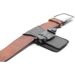 Peak Design Capture Clip V3 Black CP-BK-3 Standard Plate Arca-Swiss