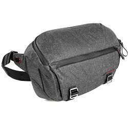 Peak Design Everyday Sling 10L Charcoal torba za DSLR fotoaparat