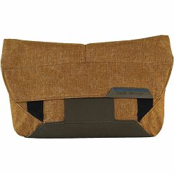 Peak Design Field Pouch Heritage Tan smeđa torba za mirrorless fotoaparate (BP-BR-1)