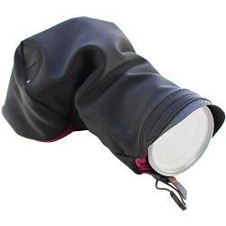 Peak Design Shell Medium Form-Fitting Rain and Dust Cover Black futrola za fotoaparat (SH-M-1)