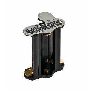 Pentax AA battery holder D-BH109