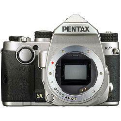 Pentax KP Body Silver KIT DSLR Srebreni Digitalni fotoaparat (16037)