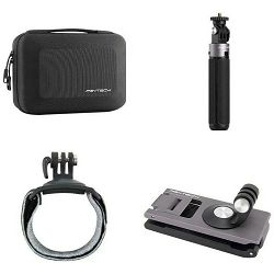 Pgytech Action Camera Set set za akcijske kamere (P-GM-138)