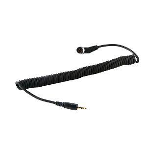 Pixel CL-DC0 N1 sinkronizacijski kabel za Nikon D5, D4s, D4, D3X, D3S, D3, D810, D800, D800E, D300S, D300, D700, D200, D1, D1h, D2, D2H, D2Hs, D2X, F6, F5, F100, F90, F90x