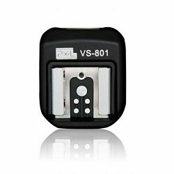 Pixel Componer TTL Receiver VS-801 okidač prijemnik za Canon bljeskalicu (bez kabela)