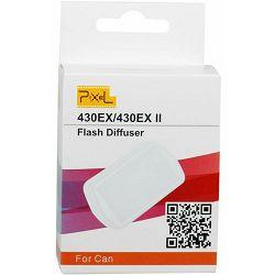 Pixel Flash Bounce difuzor za blic bljeskalicu Canon 430EX, 430EXII