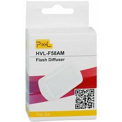 Pixel Flash Bounce difuzor za blic bljeskalicu Sony HVL-F58AM