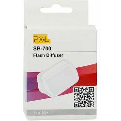 Pixel Flash Bounce difuzor za blic bljeskalicu Nikon SB-700, SB700