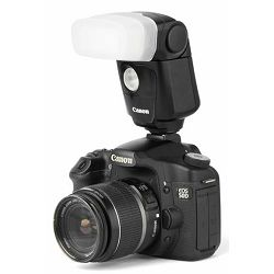 Pixel Flash Bounce difuzor za blic bljeskalicu Canon 320EX