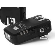 Pixel King PRO Wireless TTL Flash Trigger set za Canon E-ttl HSS