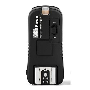 Pixel Pawn dodatni receiver za Nikon TF-362 (1 kom)