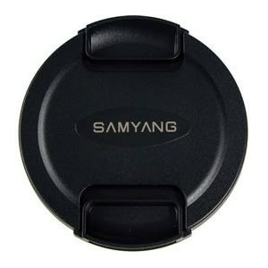 Poklopac objektiva za Samyang 35mm i 24mm f/1.4 objektiv lens cap