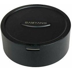Poklopac objektiva za Samyang 7.5mm f/3.5 fisheye objektiv lens cap